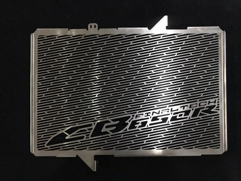 【在庫あり】ARASHI アラシ Radiator Guard Final Tech CBR650R