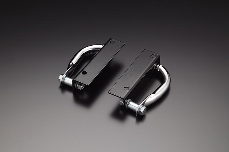 DOREMI COLLECTION ドレミコレクション バックレスト・グラブバー Z2タイプサイドグリップ ゼファー750