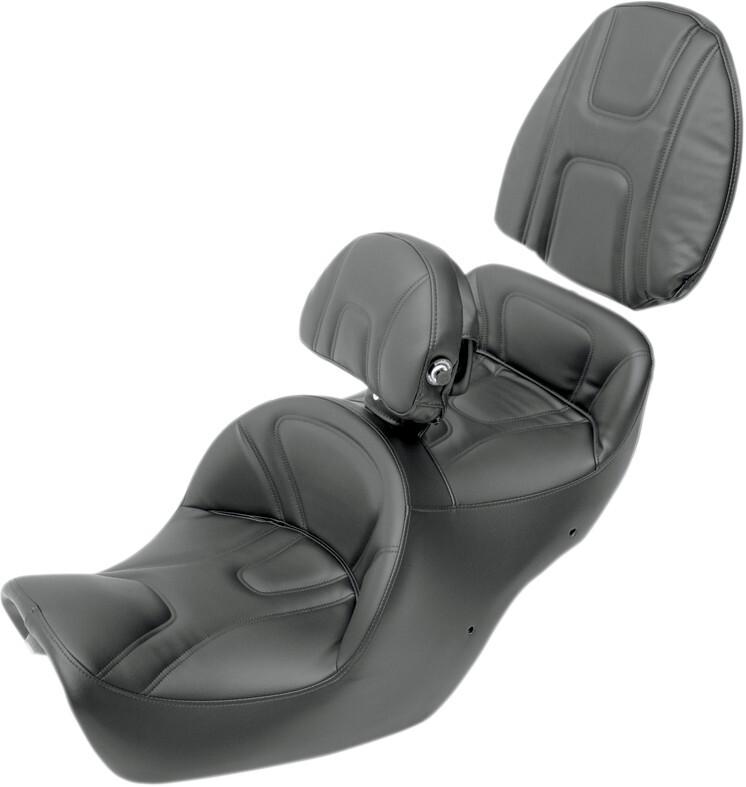 SADDLEMEN サドルメン シート本体 シート ロード ソファー BR GL1500用 【SEAT,ROAD SOFA BR GL1500 [0810-0353]】 GL1500 ゴールドウイング 1988 - 1997