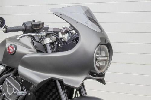 S2 Concept S2コンセプト コンプリート「レジェンド」フロントフェアリング CB1000R