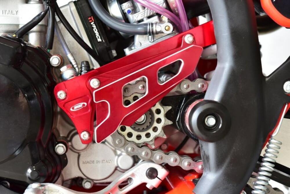 Wise Moto Sports ワイズモトスポーツ スイングアーム ケースセイバーキット RR2T250 RR2T300 X-Trainer250 X-Trainer300
