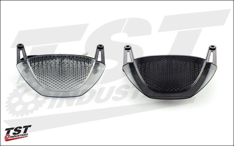 TST ティーエスティー LEDウインカー一体型 インテグレートテールライト CBR600RR 07-12 CBR600RR ABS 07-12