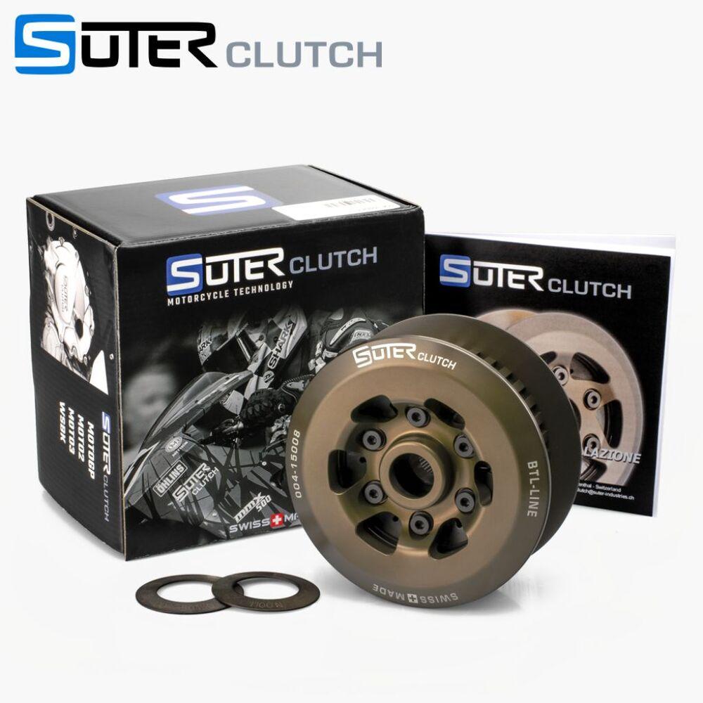 SUTERCLUTCH スータークラッチ スータースリッパークラッチ 690