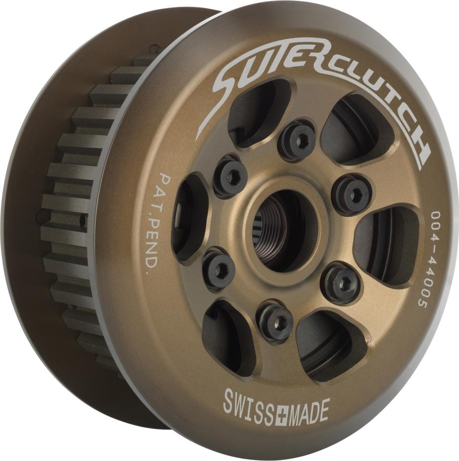 【送料無料】駆動系 YZF-R6 SUTERCLUTCH スータークラッチ 004-16002  SUTERCLUTCH スータークラッチ スータースリッパークラッチ YZF-R6