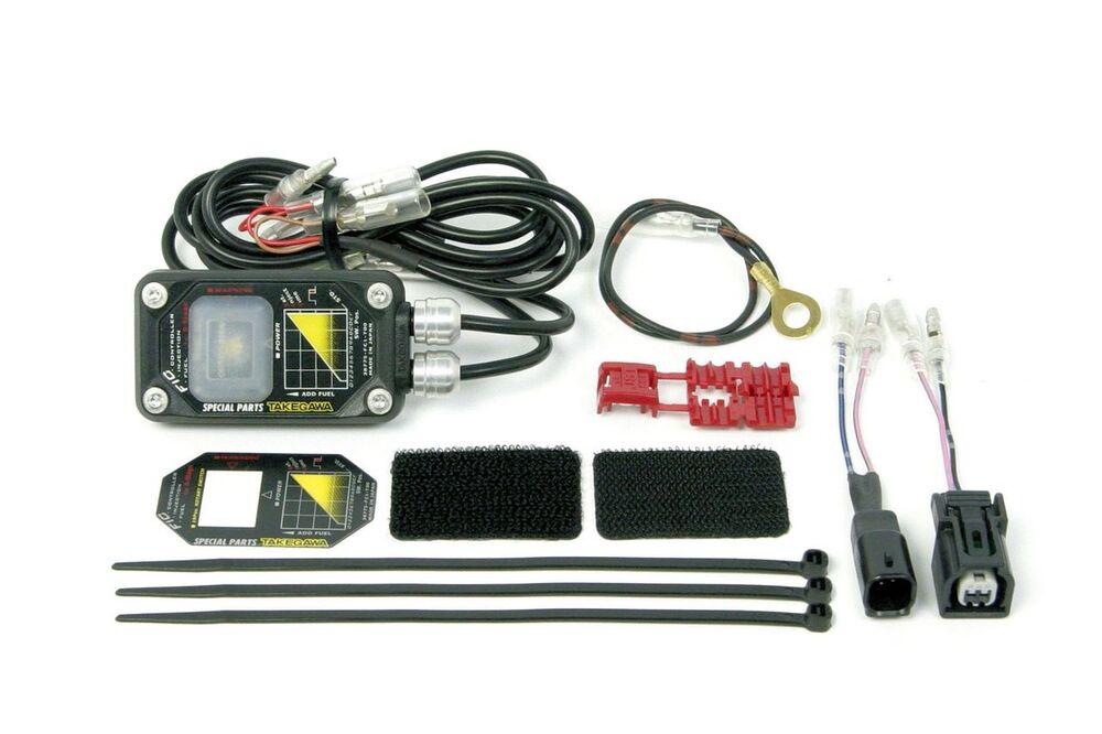 SP武川 SPタケガワ FIコン(インジェクションコントローラー) Dトラッカー125 KLX125