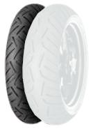 Continental コンチネンタル オンロード・ツーリング/ストリート ContiRoadAttack3 【110/80ZR18 M/C (58W) TL】 コンチロードアタック3 タイヤ