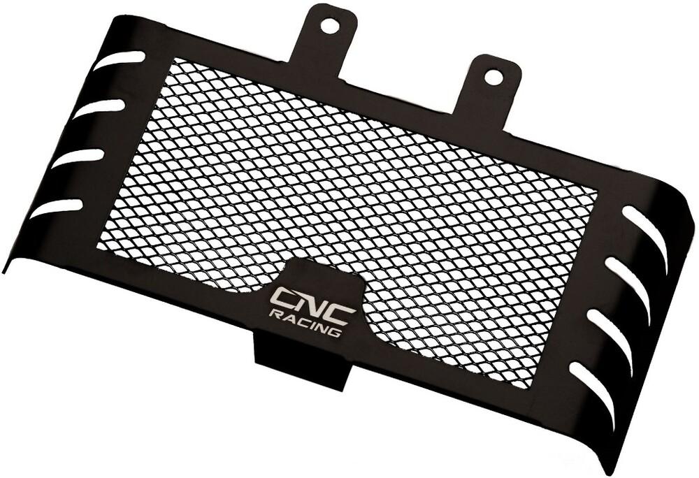 CNC Racing CNCレーシング ラジエーターガード BMW R NINE T R nineT