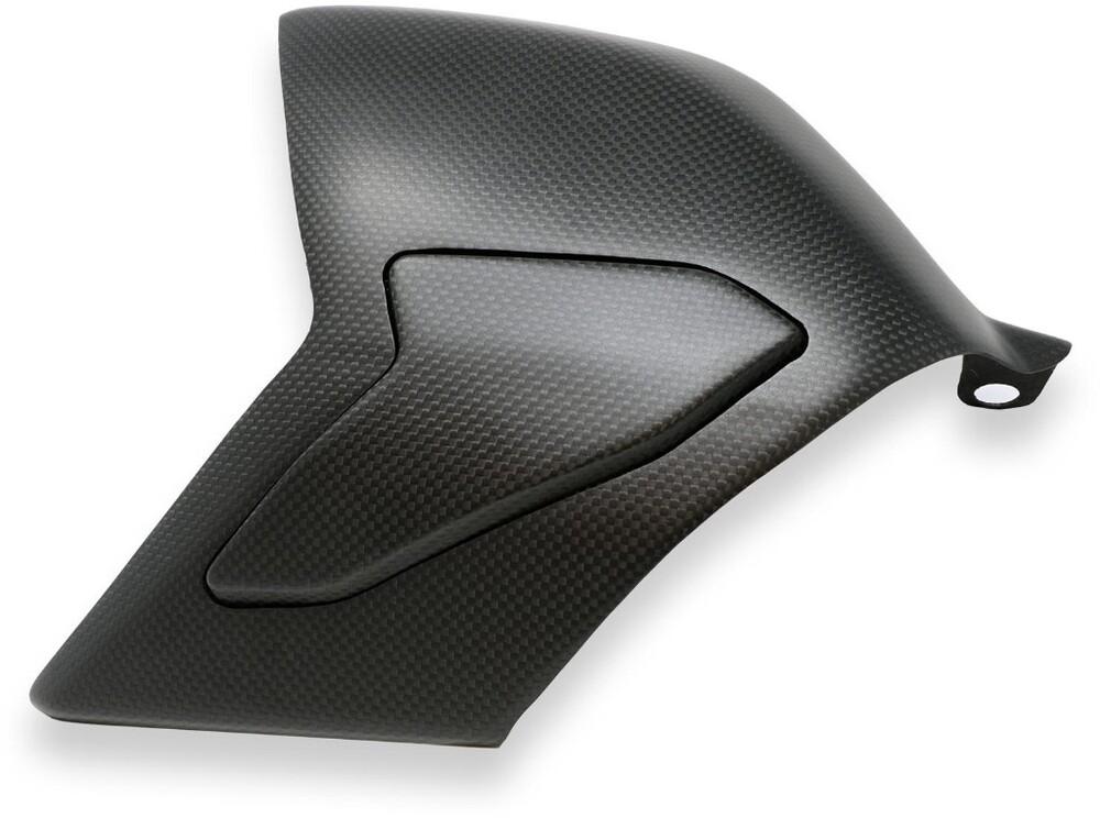 CNC Racing CNCレーシング スイングアーム スインガームカバー Ducati Panigale V4-マットカーボン PANIGALE V4 S