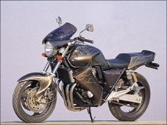 CHIC DESIGN シックデザイン ガイラシールド CB400スーパーフォア CB400スーパーフォア