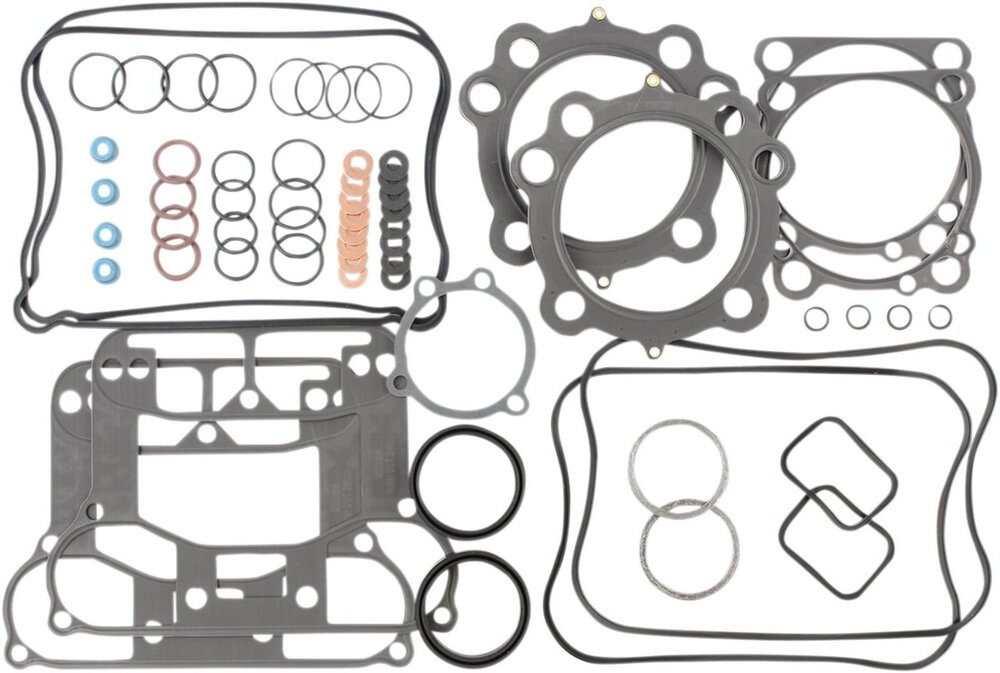 COMETIC コメティック ガスケット EST T/E GASKET [DS172074] XLH 1200 1988 - 1990