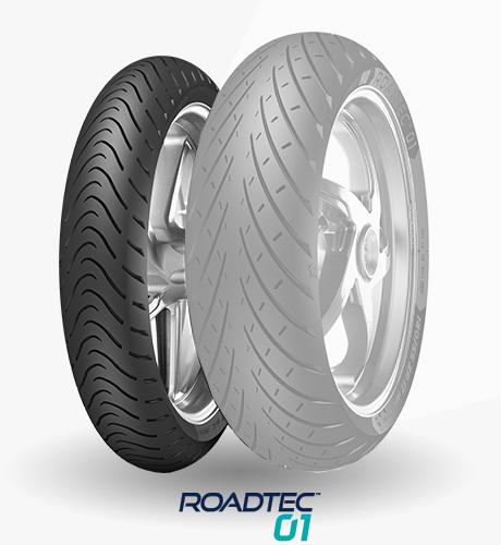 METZELER メッツラー ROADTEC 01【120/70 ZR 17 M/C(58W)TL HWM】ロードテック タイヤ