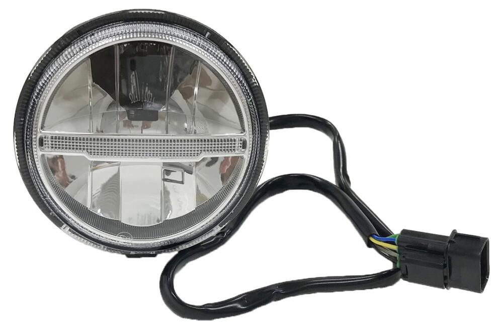 NTB エヌティービー ヘッドライトユニット スーパーカブ110プロ スーパーカブ50プロ