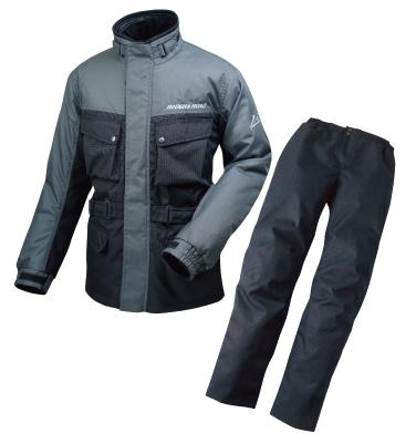 【在庫あり】ROUGH&ROAD ラフ&ロード ラフアンドロード ウインタージャケット エキスパートウインタースーツ サイズ:L