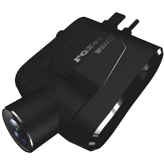 FOXeye フォックスアイ ドライブレコーダー GC1 内蔵メモリー:8GB