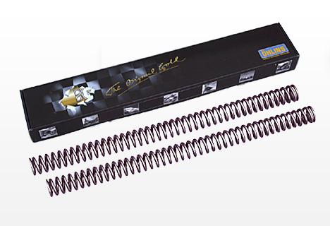 OHLINS オーリンズ フロントフォークスプリング B-King ZZR1400 (ZX-14)