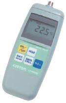 CUSTOM カスタム その他、計測ツール 防水デジタル温度計