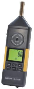 CUSTOM カスタム その他、計測ツール デジタル騒音計