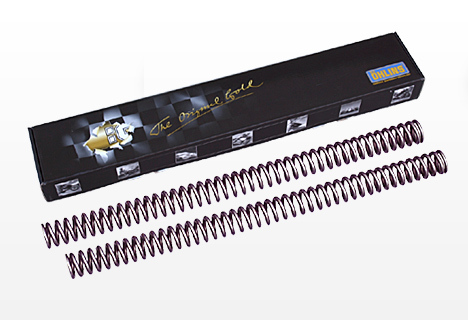 OHLINS オーリンズ フロントフォークスプリング GSX-R1000 ZX-14R