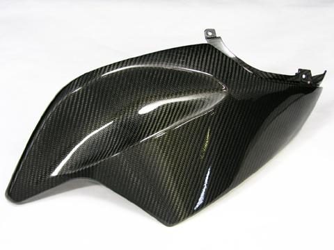 MOTO CORSE モトコルセ その他外装関連パーツ カーボン ライトフレーム プロテクションカバー K1200R