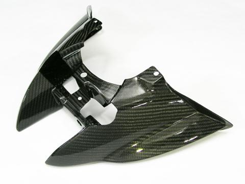 MOTO CORSE モトコルセ その他外装関連パーツ カーボン テールライトカバー K1200S
