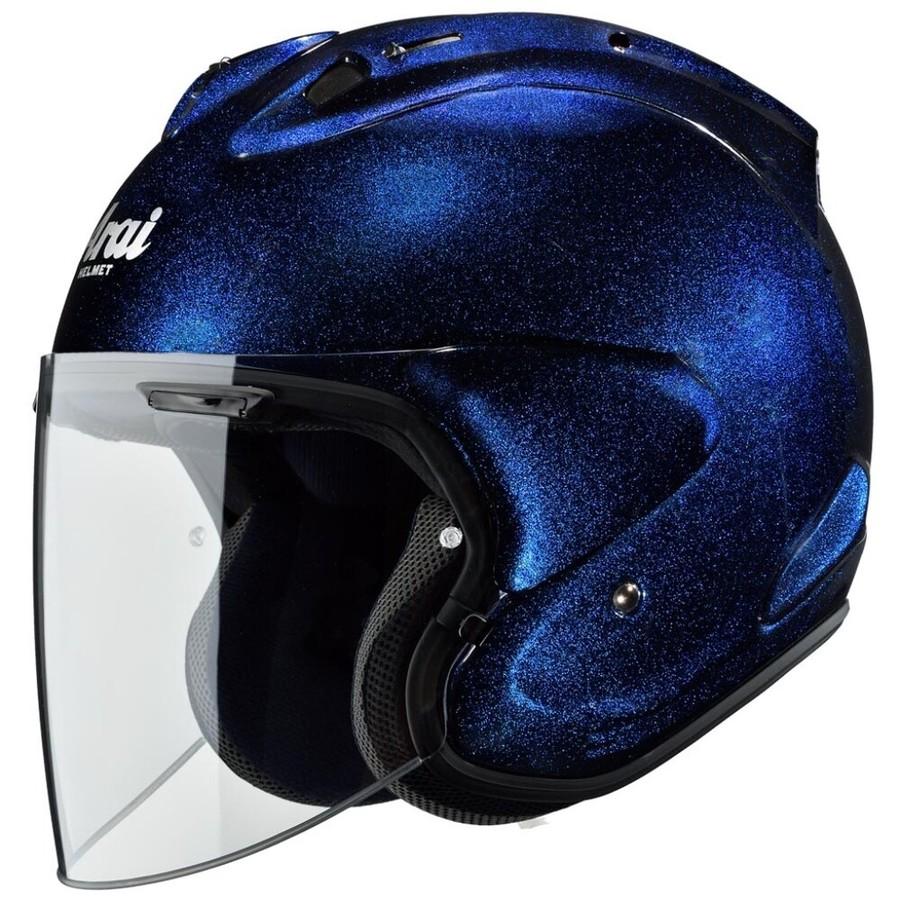 【売れ筋】 Arai アライ VZ-RAM アライ [ブイゼット [ブイゼット ヘルメット ラム グラスブルー] ヘルメット, 引越し物流の専門商店 物流魂:35b35bf7 --- ironaddicts.in