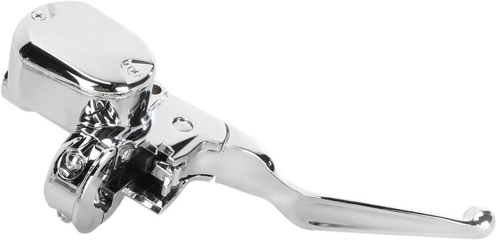 Drag Specialties ドラッグスペシャリティーズ シリンダーブレーク クローム STDXL14-16 【CYLIND BRK CHR STDXL14-16 [0610-0803]】