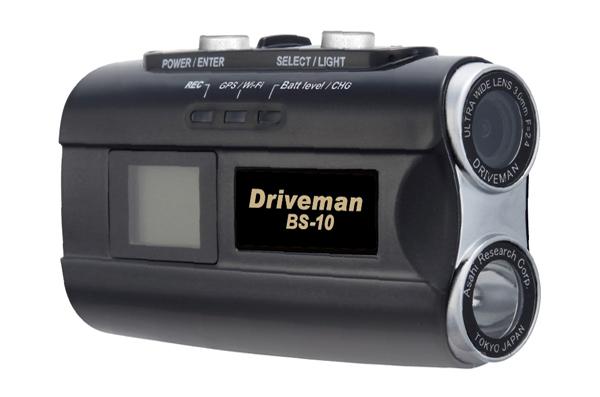 Driveman ドライブマン Driveman BS-10 [ドライブマン ビーエス テン]