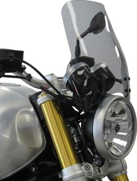 ODAX オダックス POWER BRONZE ネイキッド・スクリーン R NINE-T