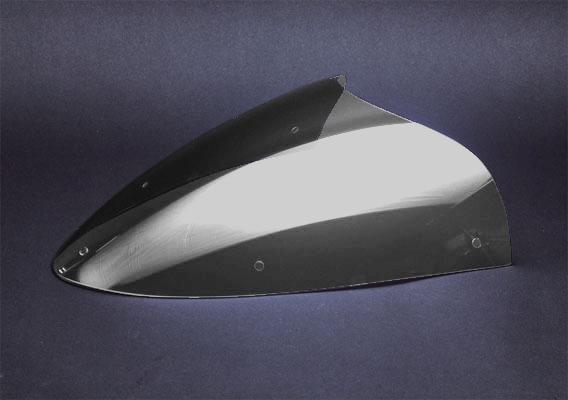 MOTO CORSE モトコルセ オプティカル ウインドスクリーン MH900e