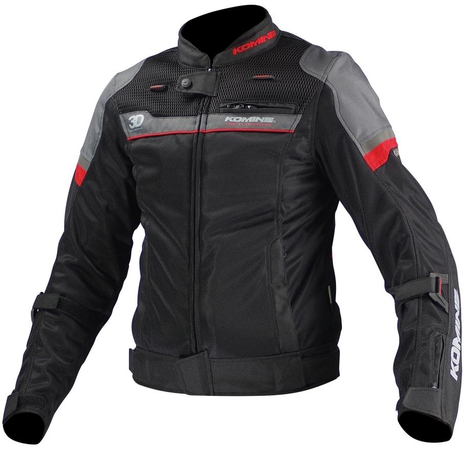 KOMINE コミネ JK-093 エアストリームメッシュジャケット コルドバ レディース サイズ:WS