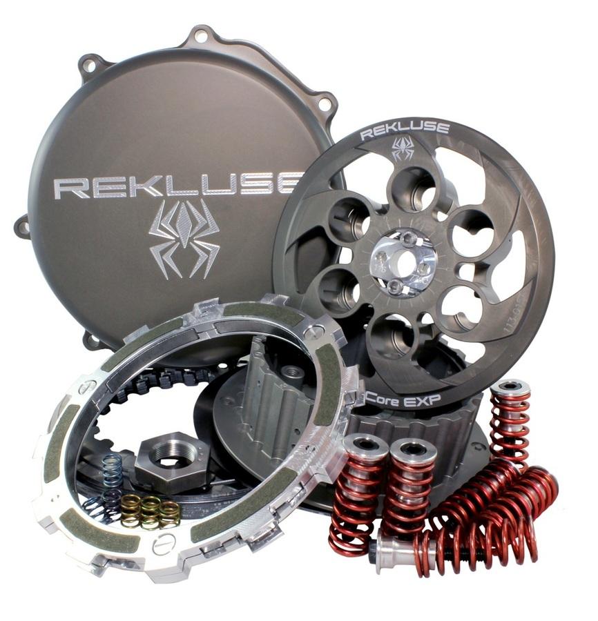 Rekluse リクルス CORE EXP オートクラッチ 3.0 CRF 450 R (02-08)