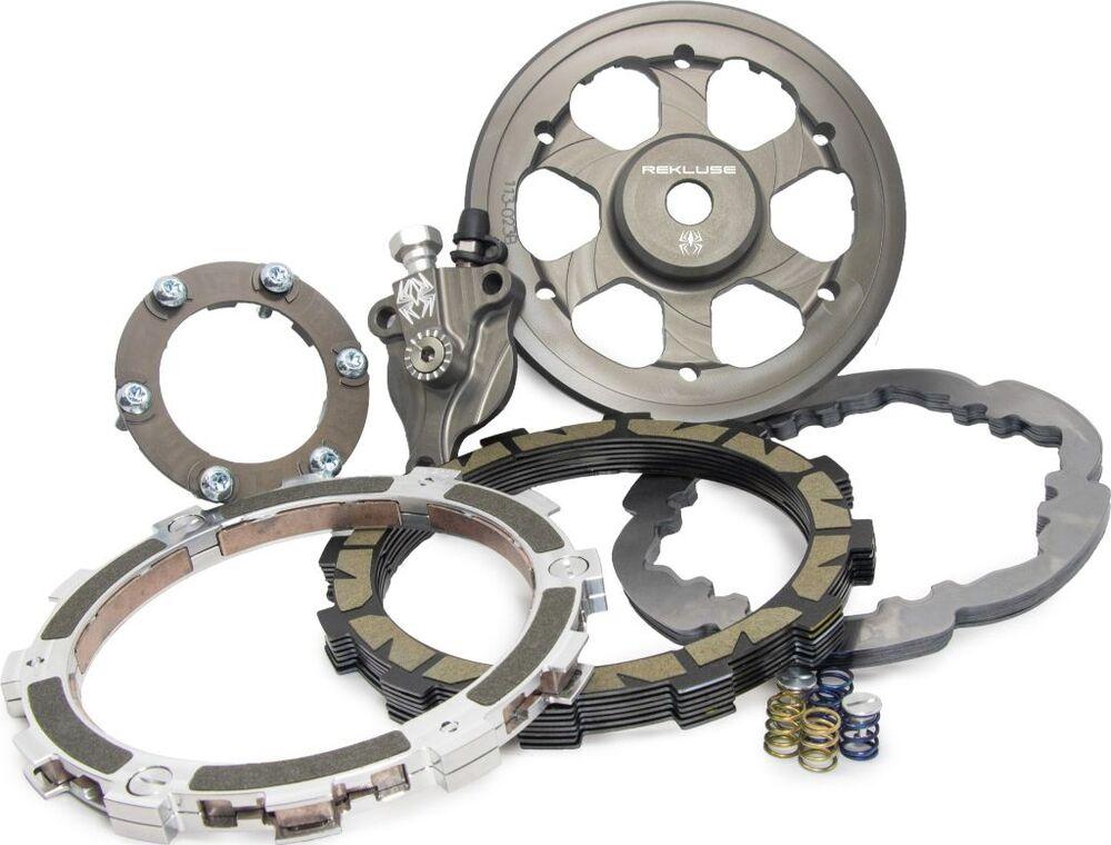 Rekluse リクルス RADIUS-X HYDRAULIC クラッチ EC250 EC300 GP250 GP300 XC250 XC300