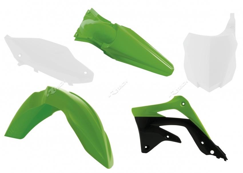 RACETECH レーステック プラスチックキット 純正タイプ 【OE Plastic Kit【ヨーロッパ直輸入品】】 KX450F (450) 13-15