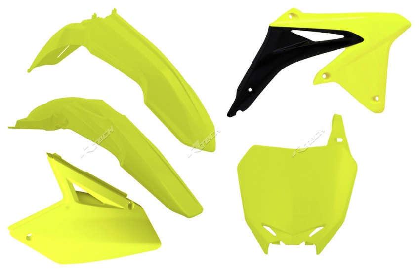 RACETECH レーステック フルカウル・セット外装 プラスチックキット【Plastic Kit【ヨーロッパ直輸入品】】 RM-Z450 (450) 08-17