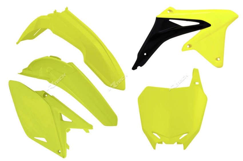 RACETECH レーステック プラスチックキット【Plastic Kit【ヨーロッパ直輸入品】】 RM-Z250 (250) 10-17