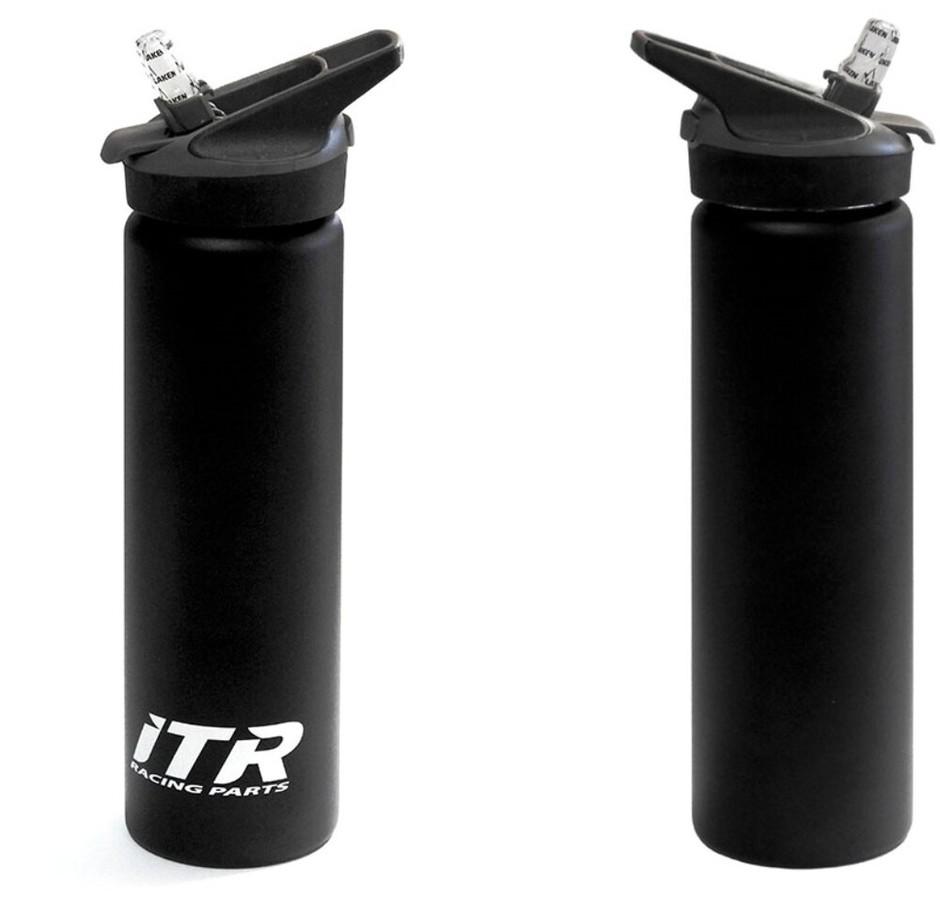ITR Racing Parts ITRレーシングパーツ ステンレス 絶縁ドリンクボトル PILOTS