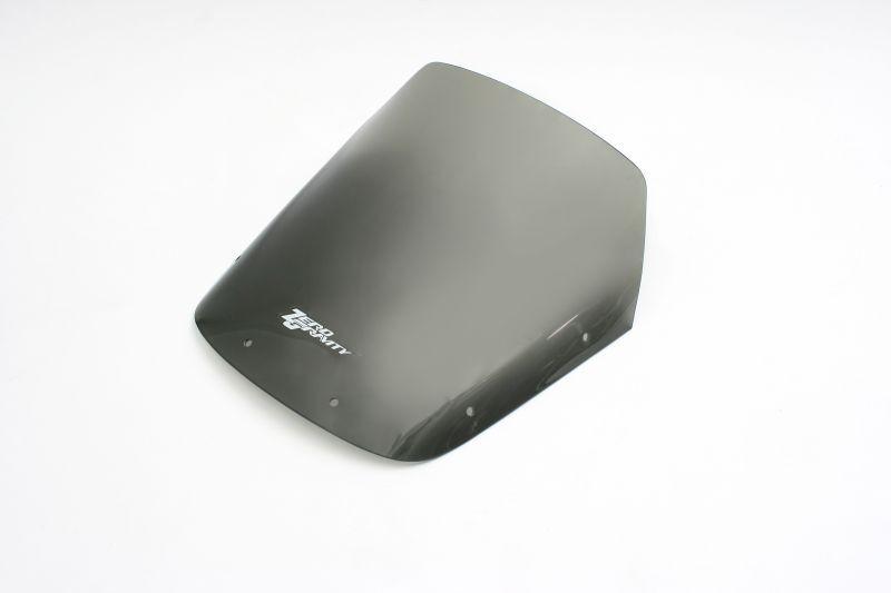 ZEROGRAVITY ゼログラビティ スクリーン 【エアロツーリング】 カラー:ダークスモーク ZRX1100 ZRX1200R ZRX1200ダエグ ZRX400