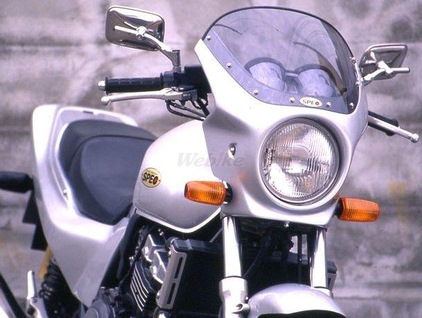 CHIC DESIGN シックデザイン ロードコメット CB400スーパーフォア CB400スーパーフォア