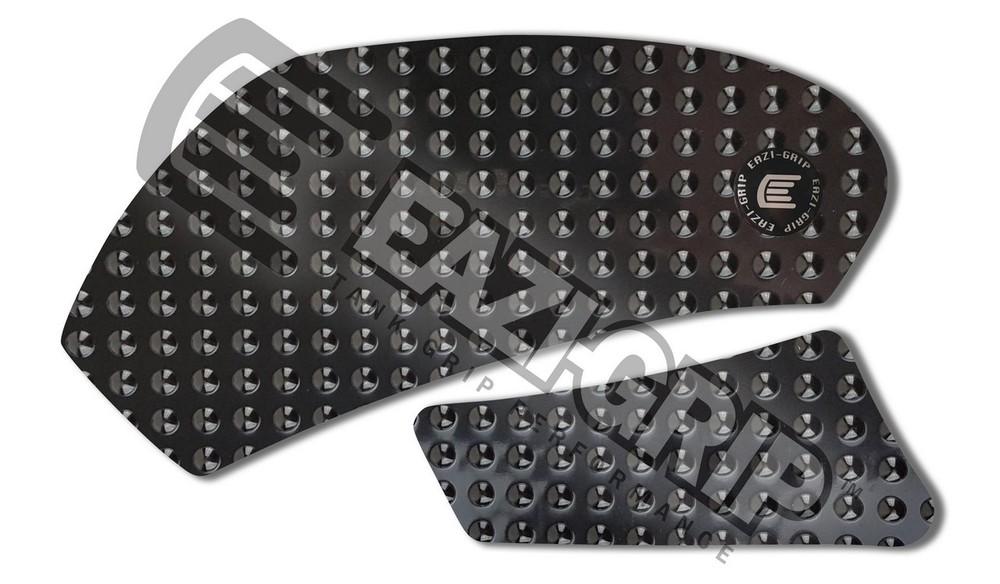 Eazi-Grip イージーグリップ タンクパッド ニーグリップサポート TANK GRIP PERFOMANCE ブラック/クリア タイプ:PRO(サーキット) カラー:ブラック ZX10R 2008-2010