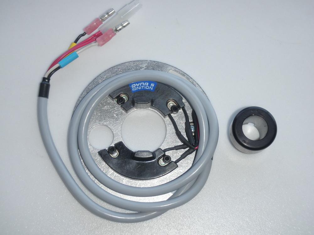 AGAIN アゲイン イグニッションコイル・ポイント・イグナイター関連 ダイナS CB400FOUR(空冷)