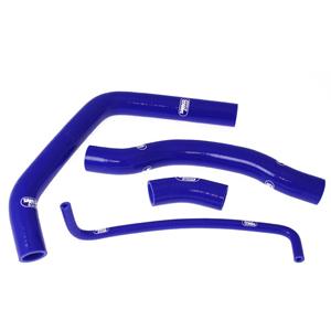 SAMCO SPORT サムコスポーツ ラジエーター関連部品 クーラントホース(ラジエーターホース) カラー:ブルー CBR600F PC31 1995-1998
