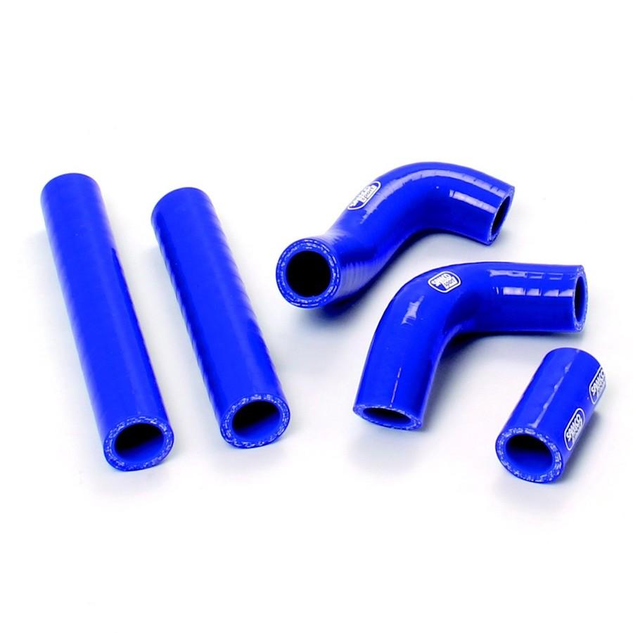 SAMCO SPORT サムコスポーツ ラジエーター関連部品 クーラントホース(ラジエーターホース) カラー:ブルー TE 250 OEM Design 2014-2016 TE 300 2014-2016
