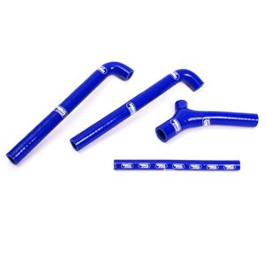 SAMCO SPORT サムコスポーツ ラジエーター関連部品 クーラントホース(ラジエーターホース) カラー:ブルー (限定色) 250 F 450 F 2009