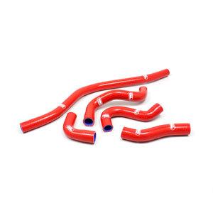 SAMCO SPORT サムコスポーツ ラジエーター関連部品 クーラントホース(ラジエーターホース) カラー:ブルー Thunderbird Sport 1998-2004