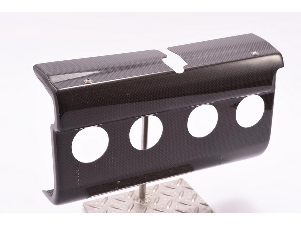 Anny's アニーズ その他キャブレター関連 オリジナル・カーボンヒートガード TMR用 GPZ900R NINJA [ニンジャ]