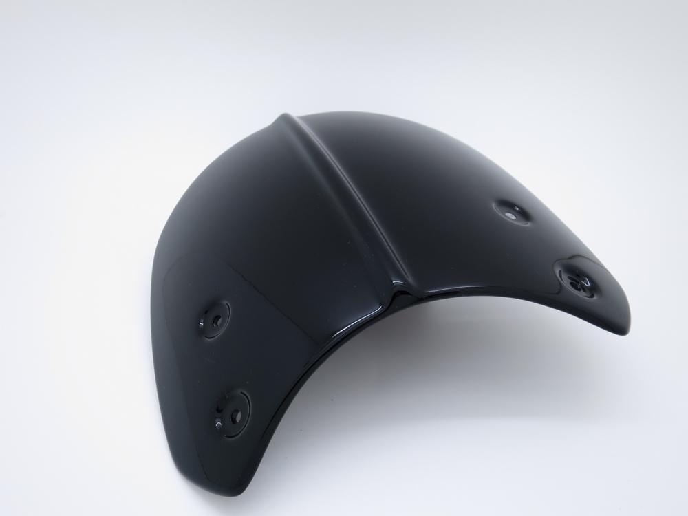 Moto Ace design モトエースデザイン トライアンフ フライスクリーンキット カラー:ブラック(ペイント済) BONNEVILLE T100 水冷エンジン 2016-