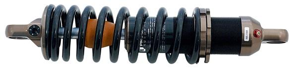 PROGRESSIVE プログレッシブ 465シリーズ リアサスペンション BOULEVARD M109R[ブルバード](06-09)