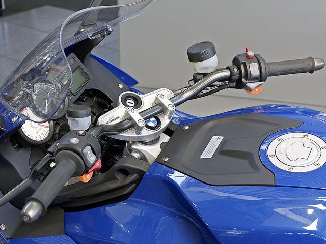 ACシュニッツァー AC Schnitzer Superbike キット トップブリッジ/ハンドルバー K1200S
