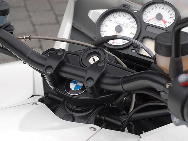 ACシュニッツァー AC Schnitzer Superbike キット トップブリッジ/ハンドルバー K1200R K1200R Sport