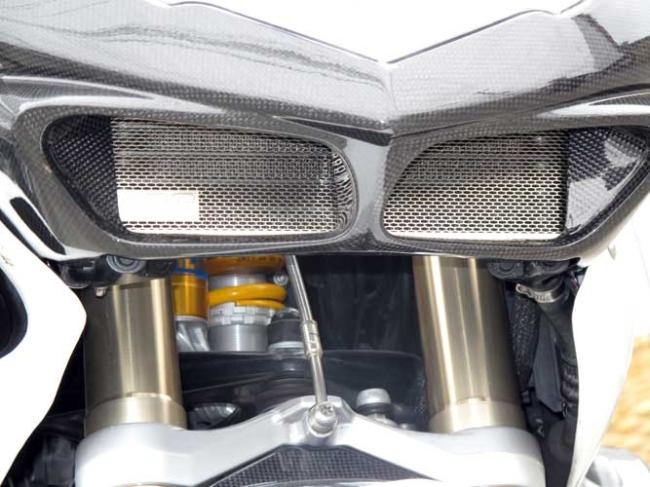 ササキスポーツクラブ Sasaki sports club オイルクーラー関連部品 チタンオイルクーラープロテクター HP2 SPORT